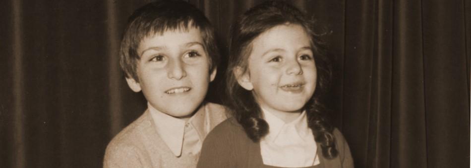 Fabrizio e Sara