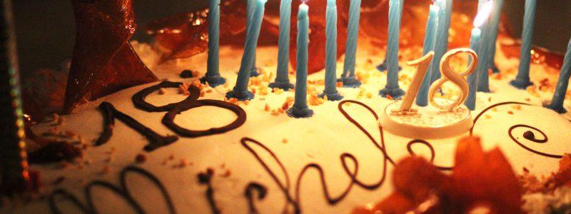 Compleanno Prana Albissola