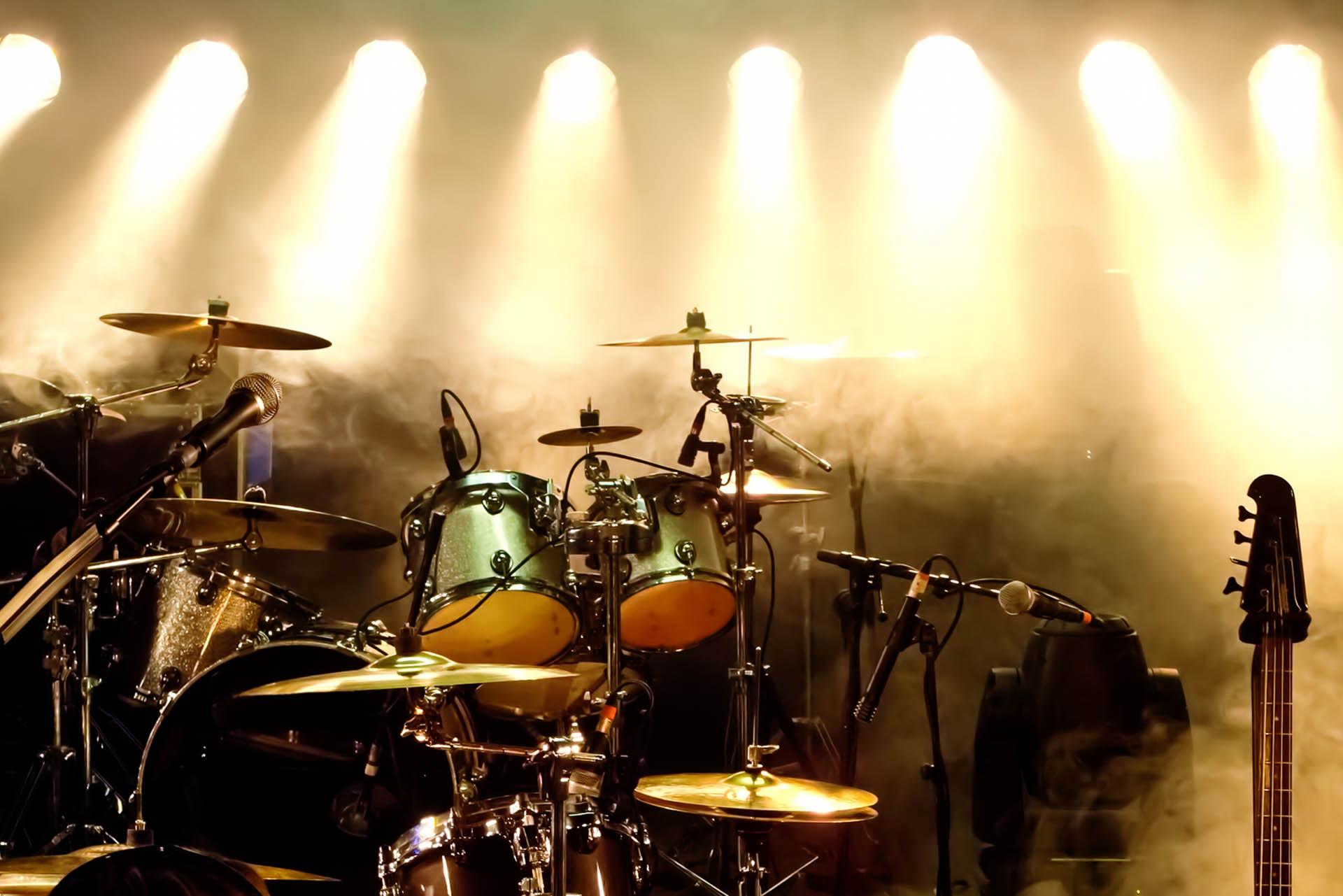 musica live Prana